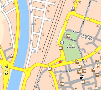 Eventi dove for Creatore della mappa della casa